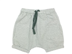 Soft Gallery short Flair hunter green