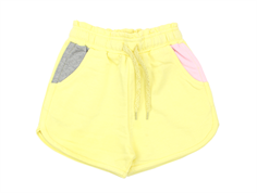 Soft Gallery shorts Cera french vanilla