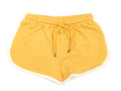 Soft Gallery shorts Doria golden apricot