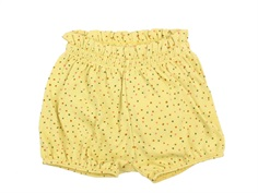 Soft Gallery shorts/bloomers jojoba trio dotties