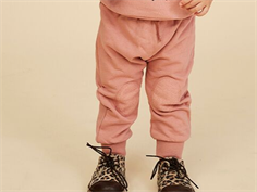 Soft Gallery sweatpants Karl rose dawn