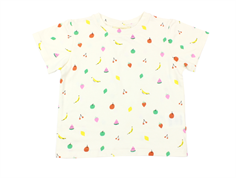 Soft Gallery t-shirt Dominique pristine fruity