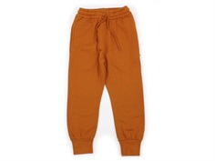 Soft Gallery sweatpants Wesley pumpkin spice