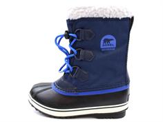 85cfd85bfbcc Sorel vinterstøvle Yoot Pac collegiate navy super blue