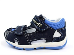 Superfit Freddy sandal blau