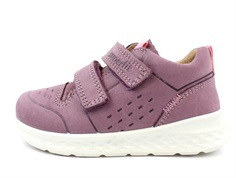 Superfit sneaker Breeze lila/rosa
