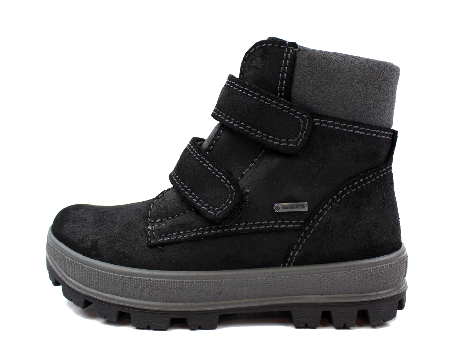 99b97f1a7cd Superfit vinterstøvler sort med GORE-TEX | 1-00472-02 Schwarz | str ...