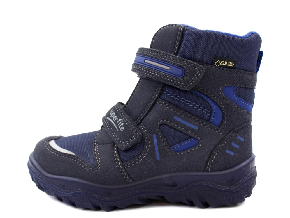 4f75c9d5051 Superfit vinterstøvler blå   3-09080-80 Blau   str. 26-32   699,90.-