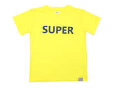 Mads Norgaard Thorlino t-shirt golden kiwi super