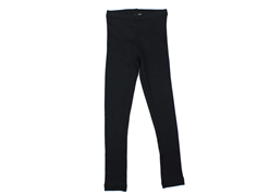 Wheat leggings rib black