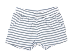 Wheat Aske shorts dove stripes