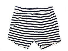 Wheat Aske shorts navy