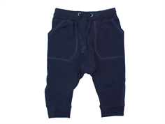 Wheat Felix sweatbukser navy