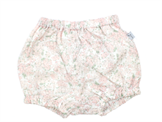 Wheat Hannah shorts ivory blomster