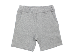 Wheat Harry sweatshorts melange grey