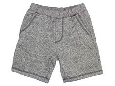 Wheat Helmer sweatshorts dark blue grå