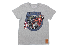Wheat t-shirt Marvel melange grey