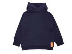 Wheat sweatshirt Mickey dark denim