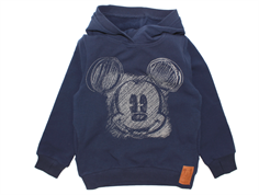 Wheat Mickey sweatshirt navy