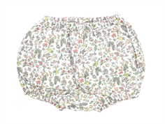 Wheat Nappy shorts ivory