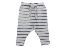 Wheat Nicklas leggings melange grey