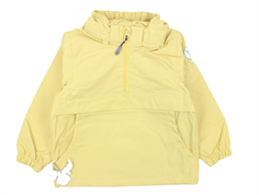 Wheat Noor anorak jakke straw