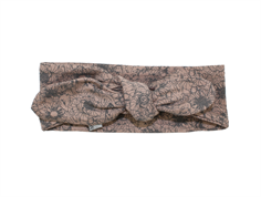 Wheat Olivia hairband fawn blomster