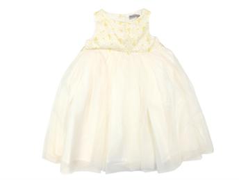 befdf96d52b0 Wheat Tule kjole ivory