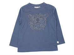 Wheat t-shirt Bear bering sea