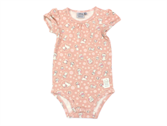 Wheat body Aristocats misty rose