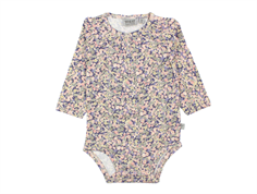 Wheat body Liv soft lavender blomster