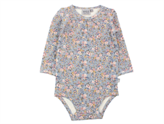 Wheat body Liv dove blomster