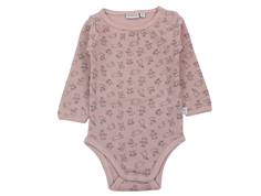 Wheat body fawn kaniner uld