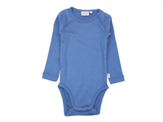 Wheat body rib blue horizon
