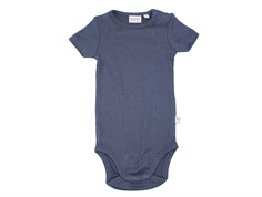 Wheat body rib greyblue