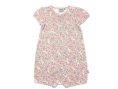 Wheat jumpsuit Tinker Bell powder med blomster