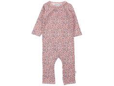 Wheat jumpsuit powder blomster