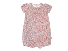 Wheat jumpsuit powder med blomster
