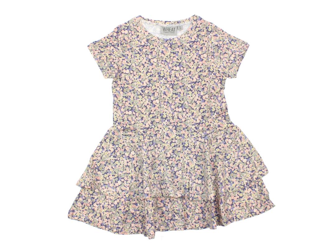 027bc7b5b Wheat kjole Brynja soft lavender blomster