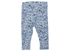Wheat leggings ashley blue hunde