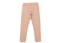 Wheat leggings birch poppy