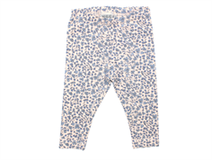 Wheat leggings powder blomster