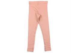 Wheat leggings rib rosie