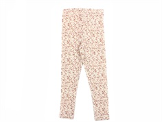 Wheat leggings flowers uld