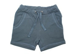 Wheat shorts Bendix dark petroleum