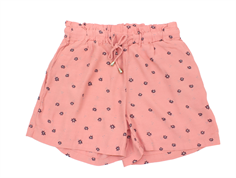 Wheat shorts Malhild rose tan