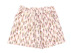 Wheat shorts Metine ivory