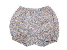 Wheat shorts nappy warm sand med blomster