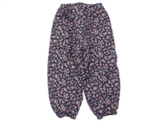 Wheat skipants Jay navy flower
