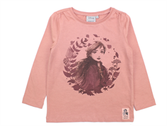 Wheat t-shirt Frozen Anna soft rouge